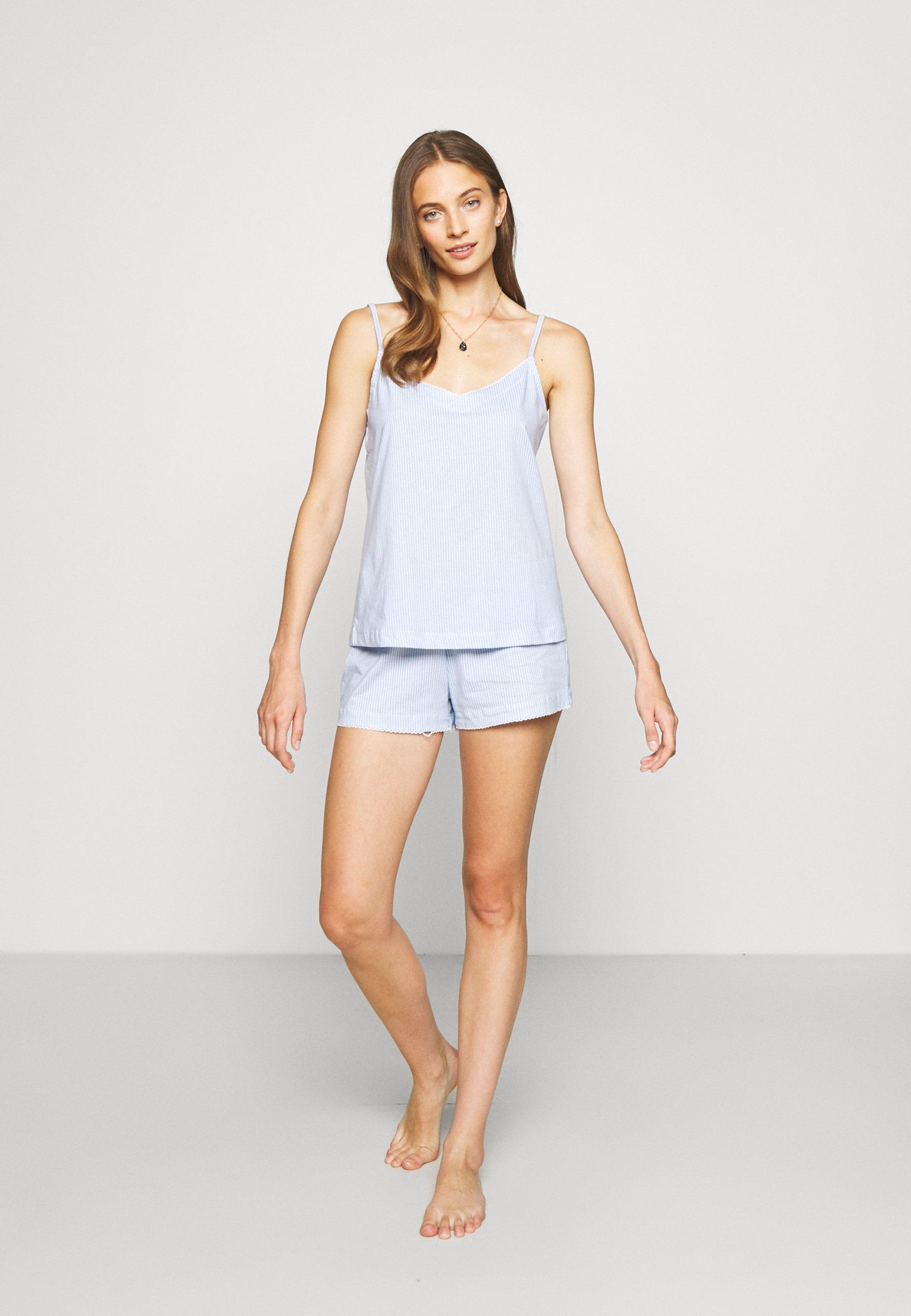 Damen CLASSIC SHORTY - Pyjama