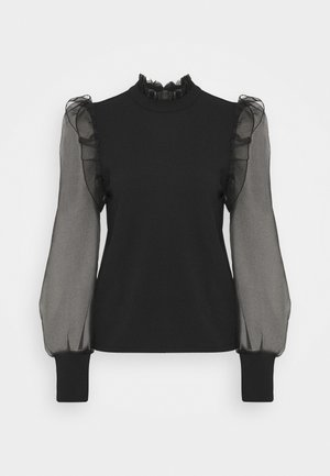 VMJANA  - Blouse - black