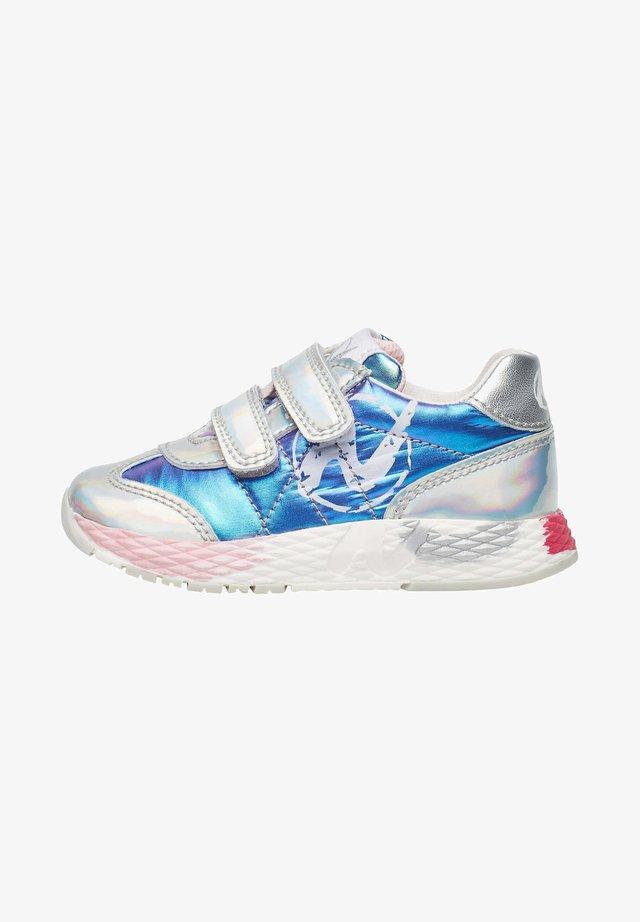 JESKO  - Sneakers basse - silber