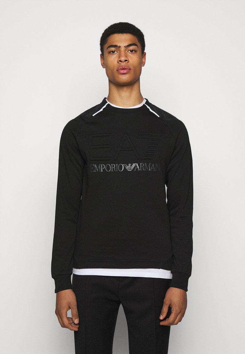 EA7 Emporio Armani - Sweatshirt - black