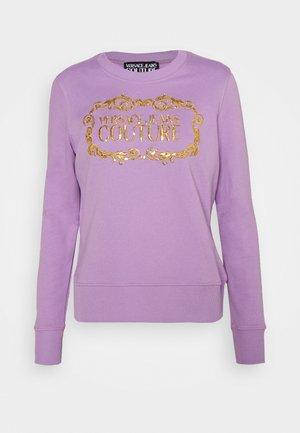 LADY LIGHT - Sweatshirt - fiorentina