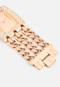 Guess - Hodinky - rose gold tone - 4