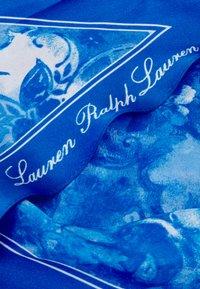 Lauren Ralph Lauren - NIKA - Huivi - cabana blue - 2