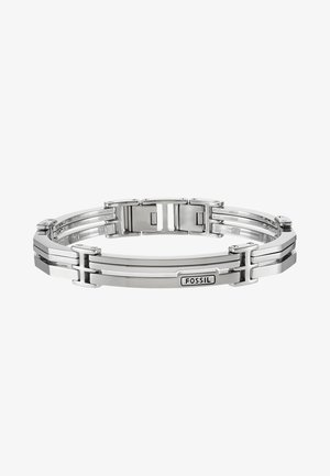 GENT - Bracelet - silver-coloured