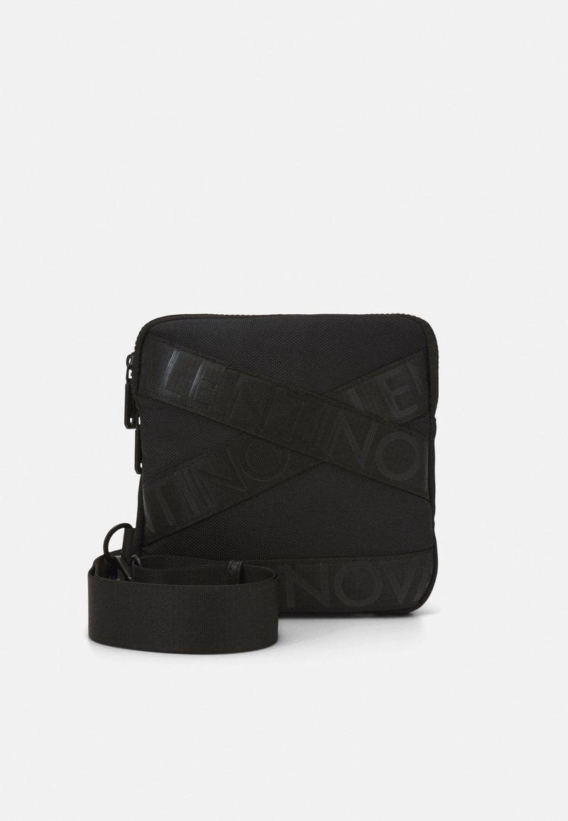 Valentino Bags - KLIVE MINI CROSSBODY - Across body bag - nero