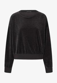 OYSHO - Sweatshirt - black - 6