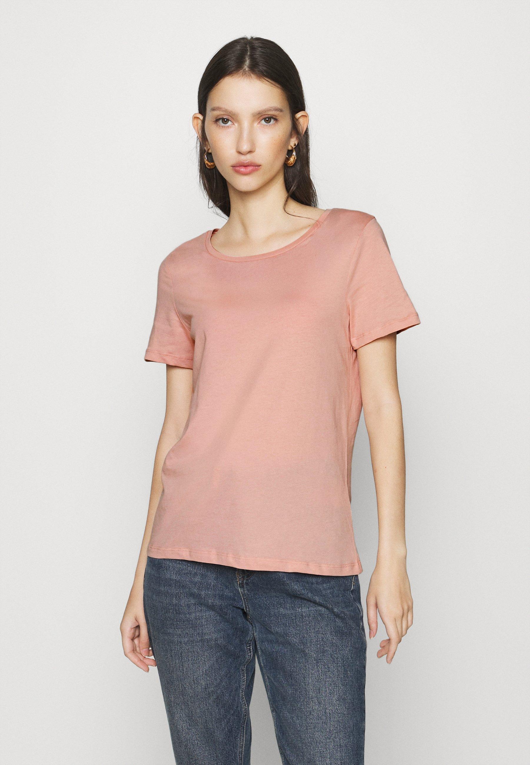 Damen VISUS NOOS - T-Shirt print
