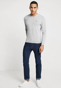 Lacoste - Pullover - silber - 1