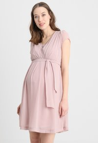 Seraphine - JODIE - Day dress - blush - 0