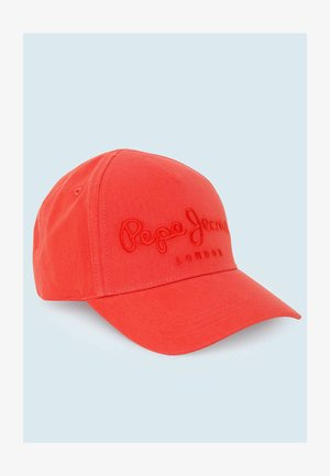 KILIMANJARO - Cap - mars rot