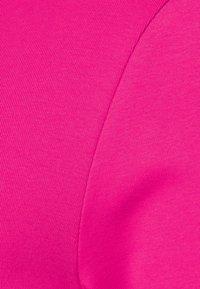 Lauren Ralph Lauren - JUDY ELBOW SLEEVE - T-paita - pink - 2
