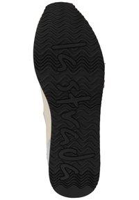 La Strada - Sneakers laag - beige pastel - 4