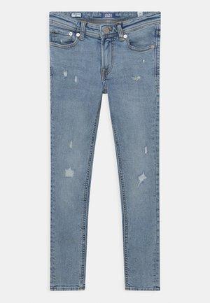 JJIDAN JJORIGINAL JR - Jeans Skinny Fit - blue denim