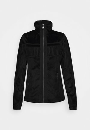 ENGIS - Veste polaire - black