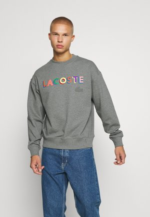 Sweatshirt - mine chine