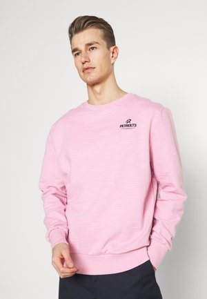 Collegepaita - light pink