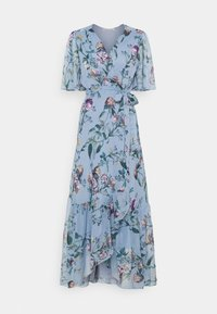 Hope & Ivy Petite - THE MARIANNE - Maxi šaty - blue - 0