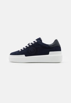 HOLLYWOOD  - Trainers - navy
