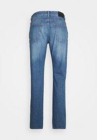 CLOSED - UNITY - Slim fit -farkut - light blue - 1