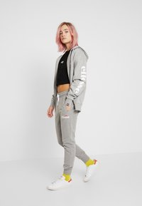 Ellesse - FRIVOLA - Tracksuit bottoms - grey - 1