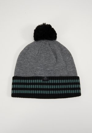 STATEMENT BEANIE - Mössa - black
