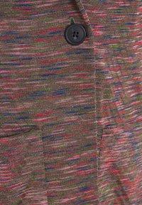 M Missoni - GIACCA - Sportovní sako - multi-coloured - 2