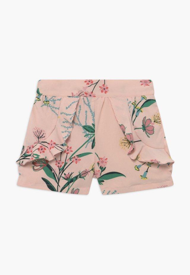 OSIANNA  - Shorts - peach blush