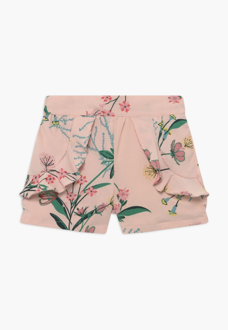 The New - OSIANNA  - Shorts - peach blush