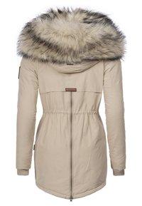 Navahoo - SWEETY - Winter coat - taupe - 1