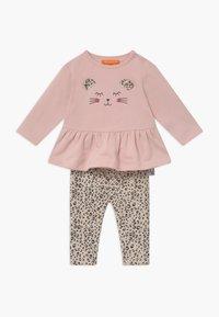 Staccato - SET - Sweatshirt - light pink - 0