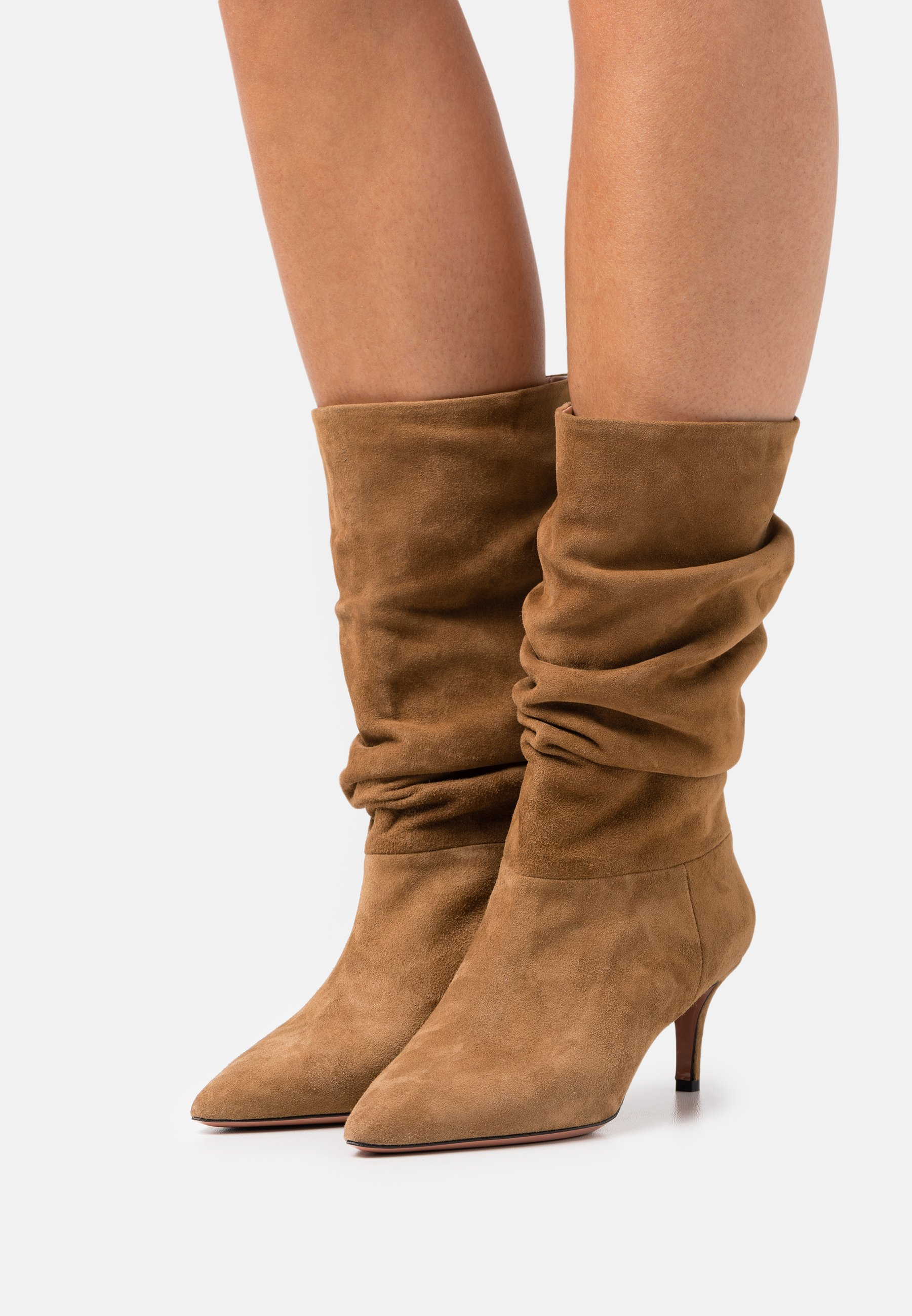 Women SARA - Classic ankle boots