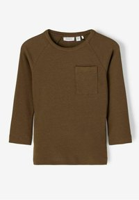 Name it - Long sleeved top - desert palm - 3