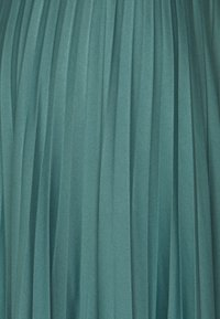 Esprit - PLISEE SKIRT - Plooirok - teal blue - 2