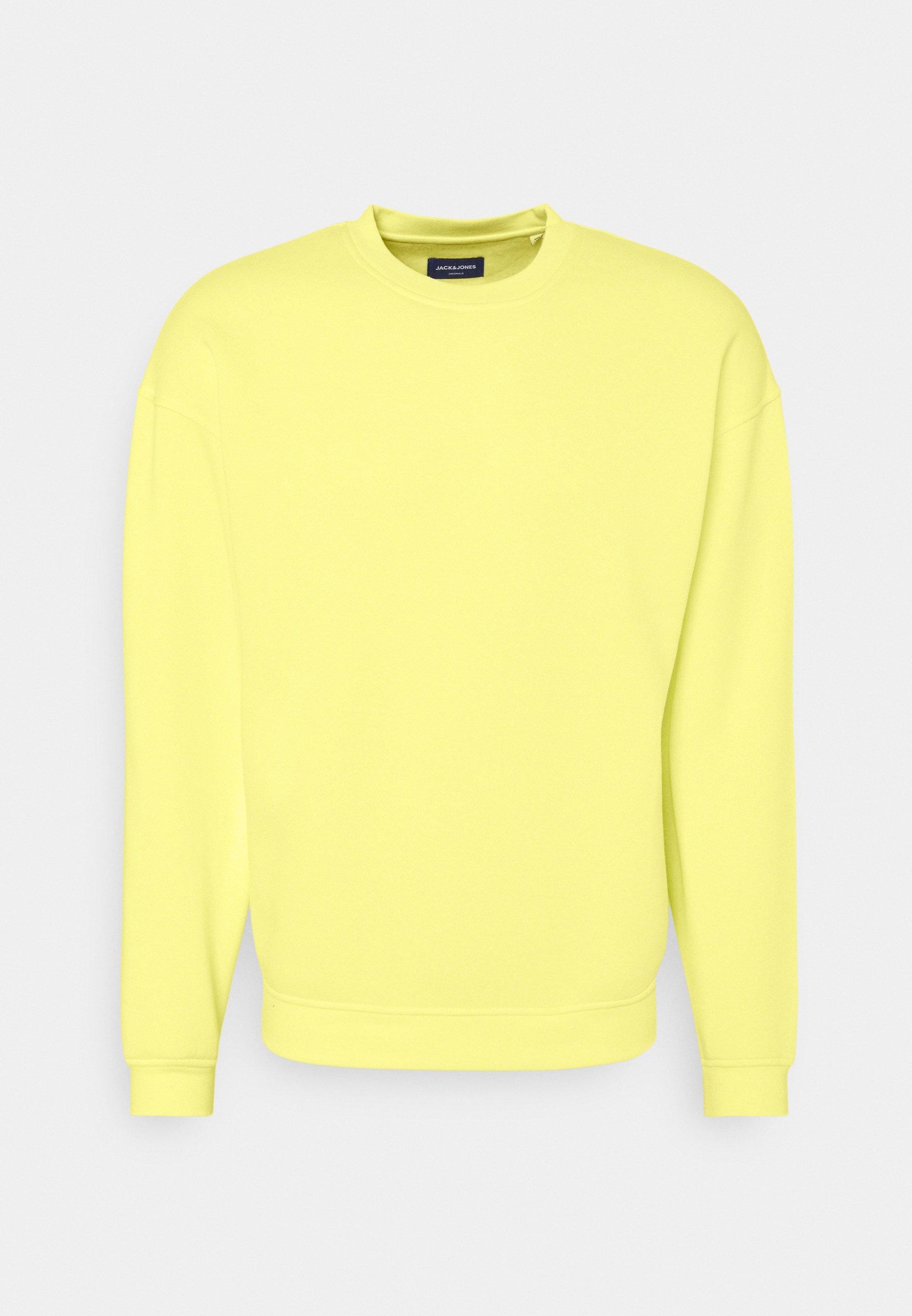 Men JORBRINK CREW NECK - Sweatshirt