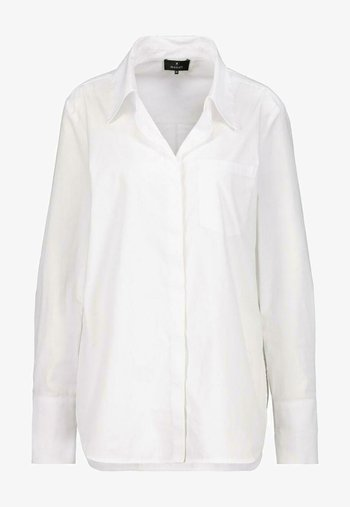 1/1 ARM - Button-down blouse - white