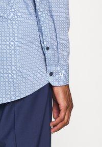 OLYMP No. Six - No. 6 - Camicia elegante - bleu - 3