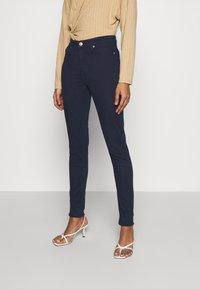 Tommy Jeans - NORA SKINNY - Jeans Skinny Fit - denim - 0