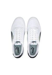 Puma - Sneakers basse -  white-puma black-gold - 1