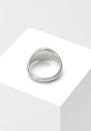 SOLAR UNISEX - Ring - silver-coloured