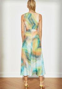 Trendyol - Maxi dress - white - 2