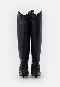 L37 - FASHIONABLY LATE - Boots - black - 3