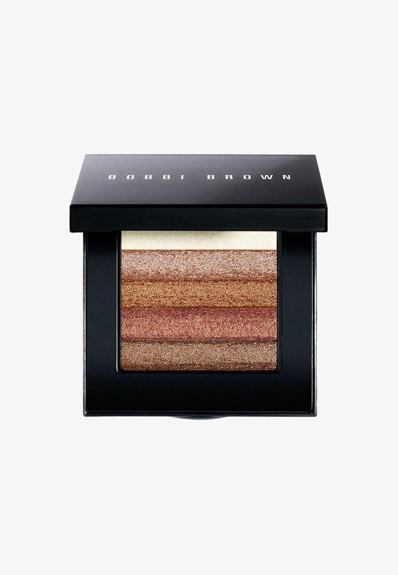 Bobbi Brown - SHIMMER BRICK - Highlighter - bronze