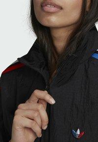 adidas Originals - JAPONA - Chaqueta de entrenamiento - black - 4