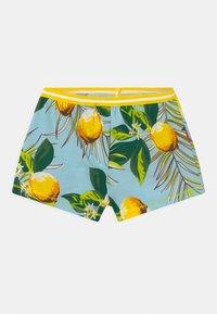 Claesen's - GIRLS SET - Pyžamová sada - lemon - 2
