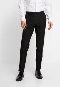 Cinque - CIFIDELIO TUX - Suit - black - 4