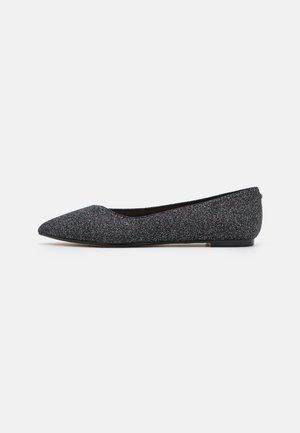 RENEE - Ballet pumps - black