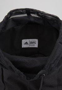 adidas Performance - Batoh - black/white - 4