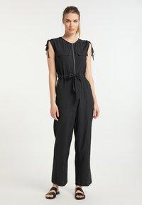 usha - Jumpsuit - schwarz - 0