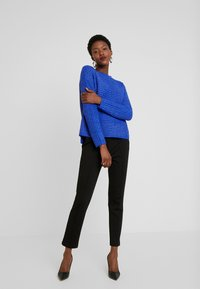 Gerry Weber Casual - Jumper - electric blue - 1