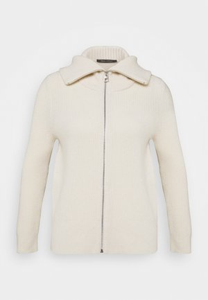 Cardigan - chalk white
